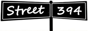 Street 394 Logo